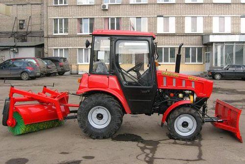 Беларусь 320 А
