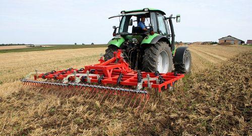 Выбираем культиватор для обработки почвы