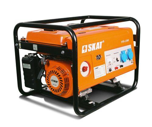 Выбираем генератор в дом