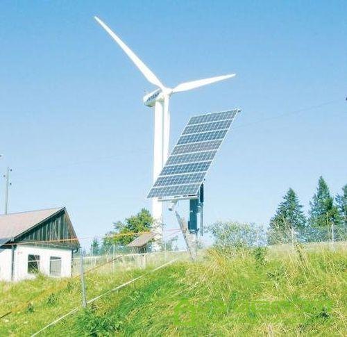 Выбираем ветряной генератор
